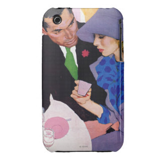 Marriage Is Not For Me Case-Mate iPhone 3 Case