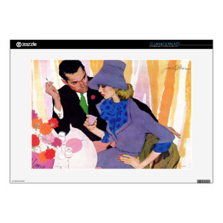 Marriage Is Not For Me Laptop Skin