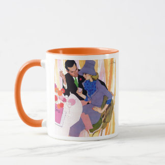 Marriage Is Not For Me Mug