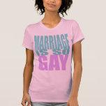 MARRIAGE IS SO GAY TEES