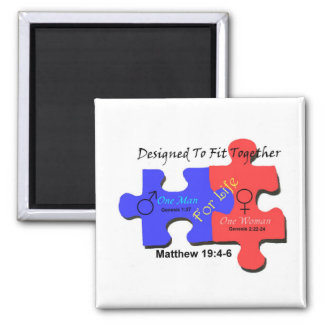 Marriage Magenet Magnet