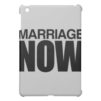 MARRIAGE NOW -- png iPad Mini Covers