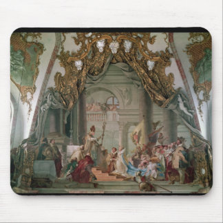 Marriage of Frederick I  Barbarossa Mouse Pad