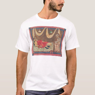 Marriage of Hosea and the Prostitute T-Shirt