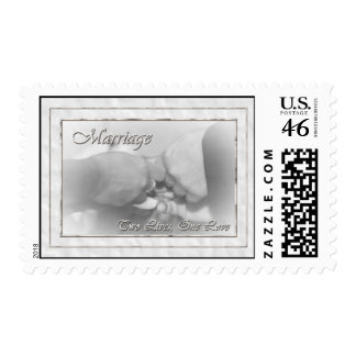 Marriage Postage