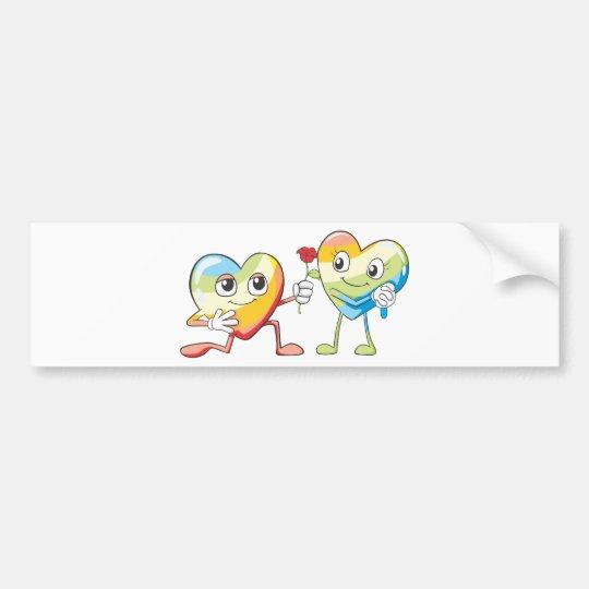 Marriage Proposal Ideas Bumper Sticker