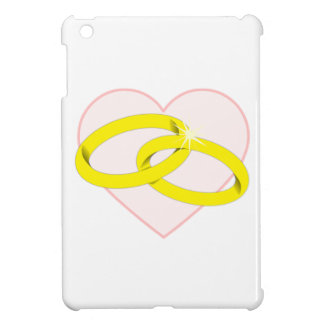 Marriage Rings Case For The iPad Mini