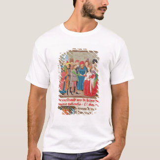 Marriage Scene T-Shirt