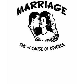 MARRIAGE shirt