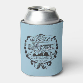 Marriage Can Cooler