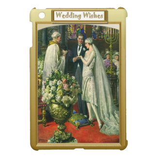 Marriage vows case for the iPad mini