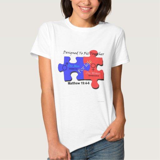 MarriageTShirt T Shirt