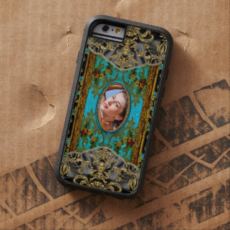 Marrie Chatignon  6/6s Insert Your Own PhotoTough Tough Xtreme iPhone 6 Case