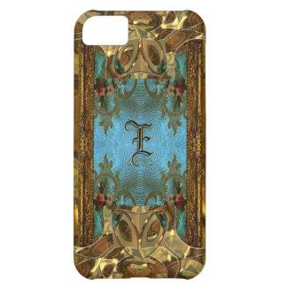 Marrie Chatignon iPhone 5C Cases