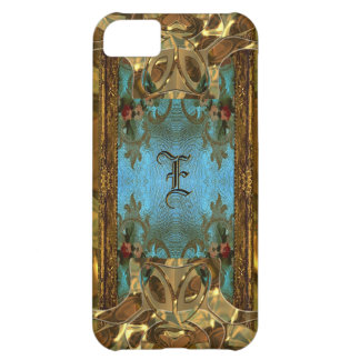 Marrie Chatignon Case For iPhone 5C