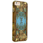 Marrie Chatignon French Chic Barely There iPhone 6 Plus Case