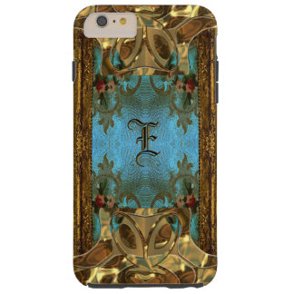 Marrie Chatignon French Chic Tough iPhone 6 Plus Case