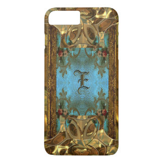 Marrie Chatignon French Chic iPhone 8 Plus/7 Plus Case
