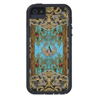 Marrie Chatignon Tough Victorian Elegance Case For iPhone SE/5/5s