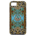 Marrie Chatignon Victorian Elegance iPhone 5 Cases