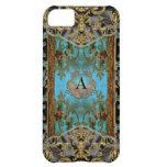 Marrie Chatignon Victorian Elegance iPhone 5C Cases