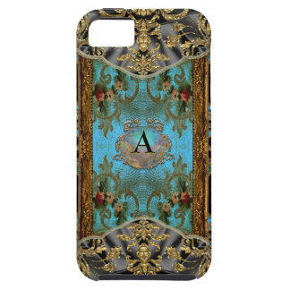 Marrie Chatignon Victorian Elegance iPhone SE/5/5s Case