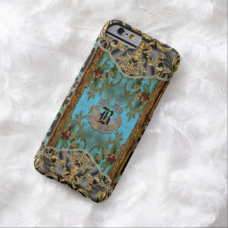 Marrie Chatignon Victorian V Barely There iPhone 6 Case