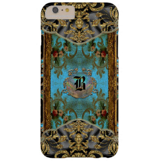 Marrie Chatignon Victorian V Featherlight Barely There iPhone 6 Plus Case