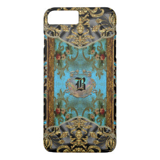 Marrie Chatignon Victorian V Featherlight iPhone 8 Plus/7 Plus Case