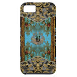Marrie Chatignon Victorian V iPhone 5 Covers