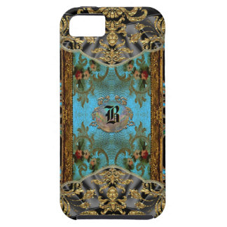 Marrie Chatignon Victorian V iPhone SE/5/5s Case