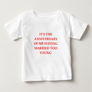 MARRIED BABY T-Shirt