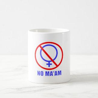 Married Children Bundy Maam Coffee Mug