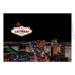 MARRIED In Las Vegas NEW Vibrant LOGO Card