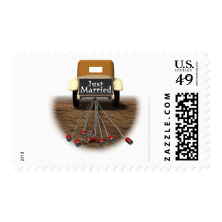 MARRIED POSTAGE