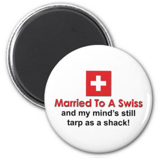 Married to a Swiss Magnet