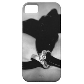 Married To My Hero iPhone 5 Cover