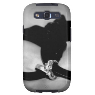 Married To My Hero Samsung Galaxy S3 Case