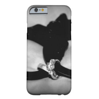 Married To My Hero Barely There iPhone 6 Case