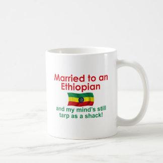 Marriet to an Ethiopian Mugs