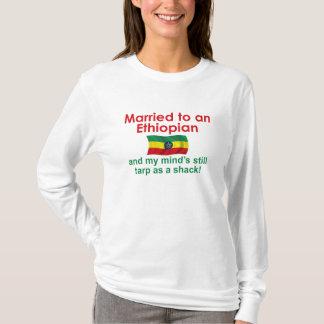Marriet to an Ethiopian T-Shirt