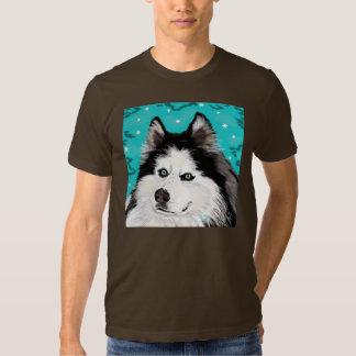 Marrón de la camiseta de American Apparel del Playera