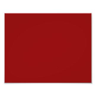 Marrón rojo arte fotografico