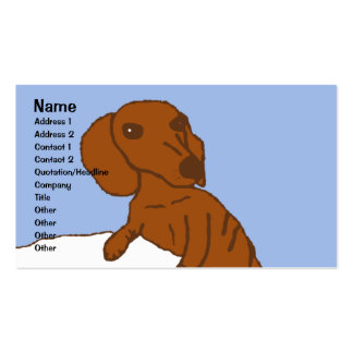 marrondrawing, Name, Address 1, Address 2, Cont... Business Card