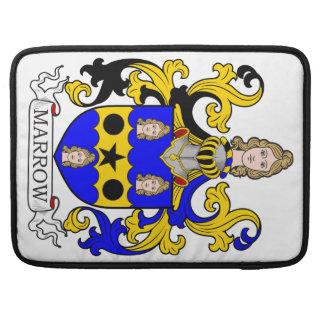 Marrow Coat of Arms II Sleeves For MacBooks