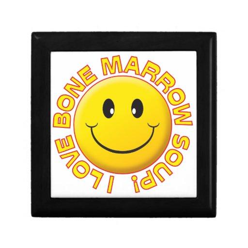 Marrow Soup Smile Trinket Box