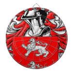 Marrs Coat of Arms Dartboards