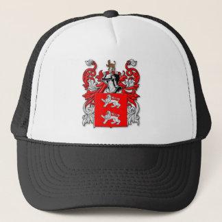 Marrs Coat of Arms Trucker Hat