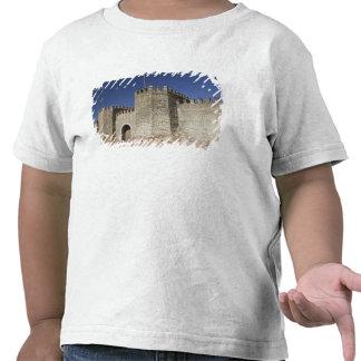 MARRUECOS, al sur del alto atlas, OUARZAZATE: Camiseta