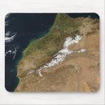 Marruecos Alfombrilla De Raton